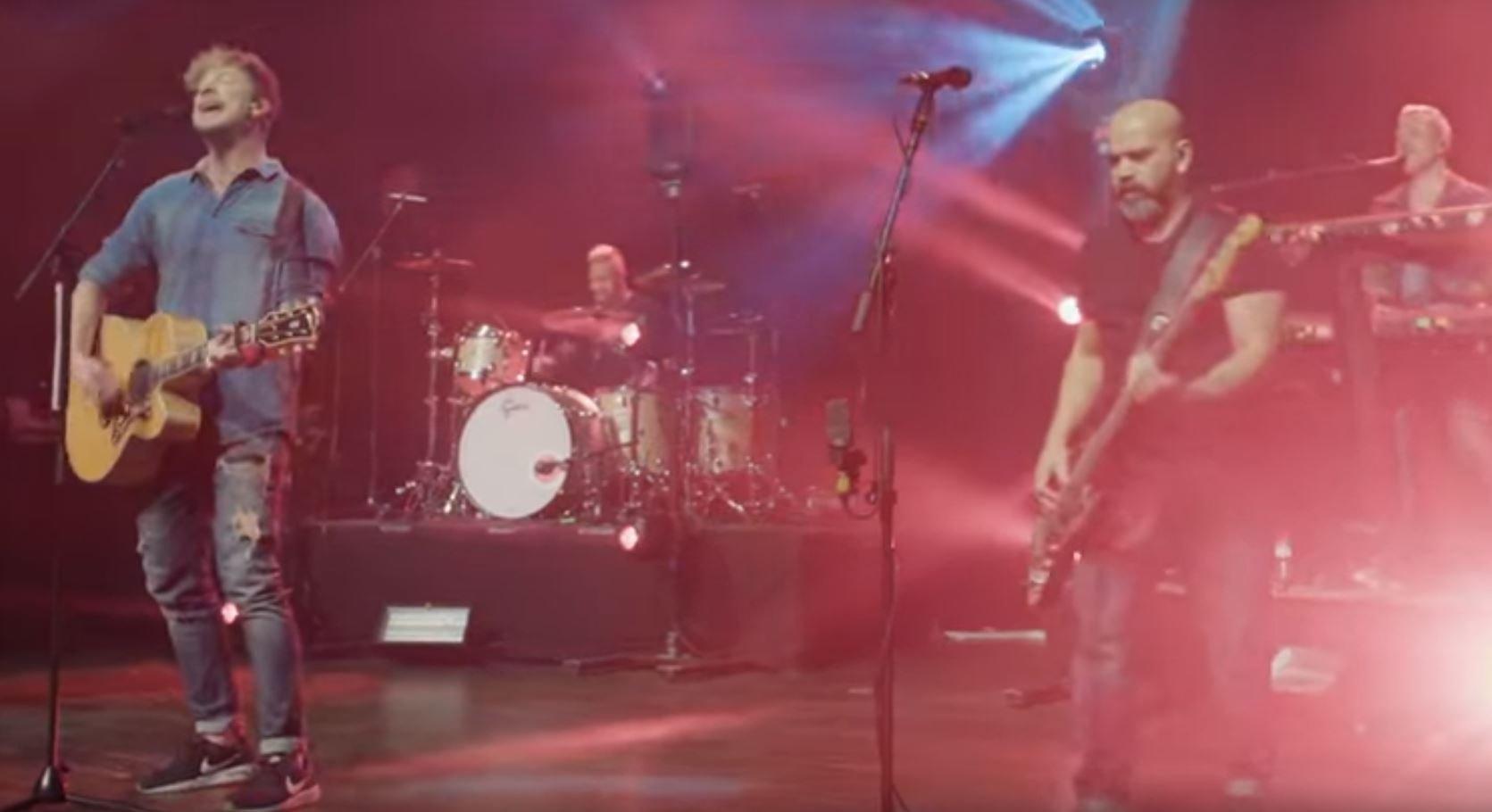 """Antenne Vorarlberg - Hit-Tipp der Woche: Sunrise Avenue mit """"Heartbreak Century"""""""