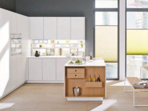 Kuchenstudio Des Miele Center Markant Bauen Und Wohnen 1 Vol At