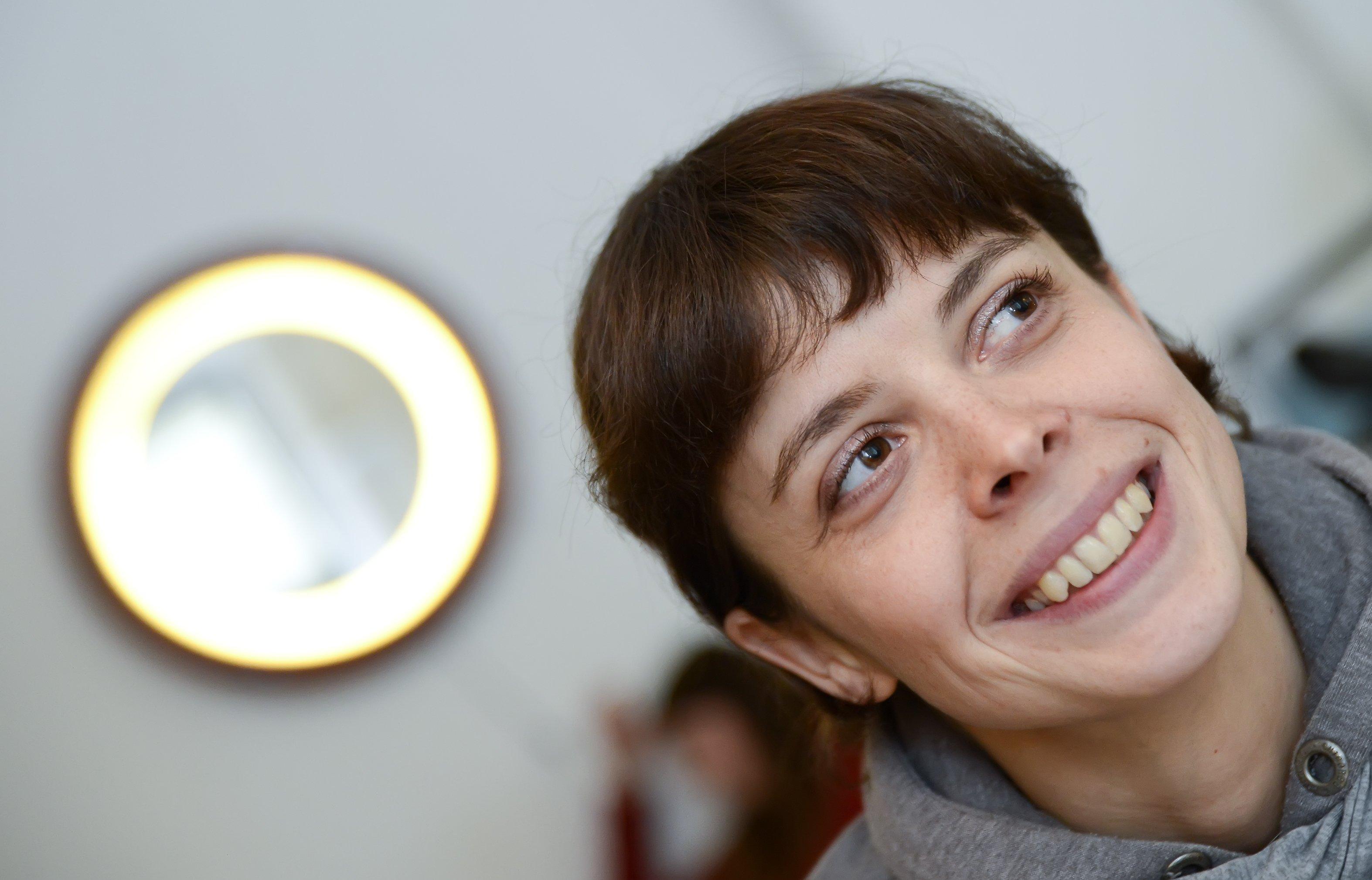 Wiener Musikerin Clara Luzia mit neuem Album auf Tour