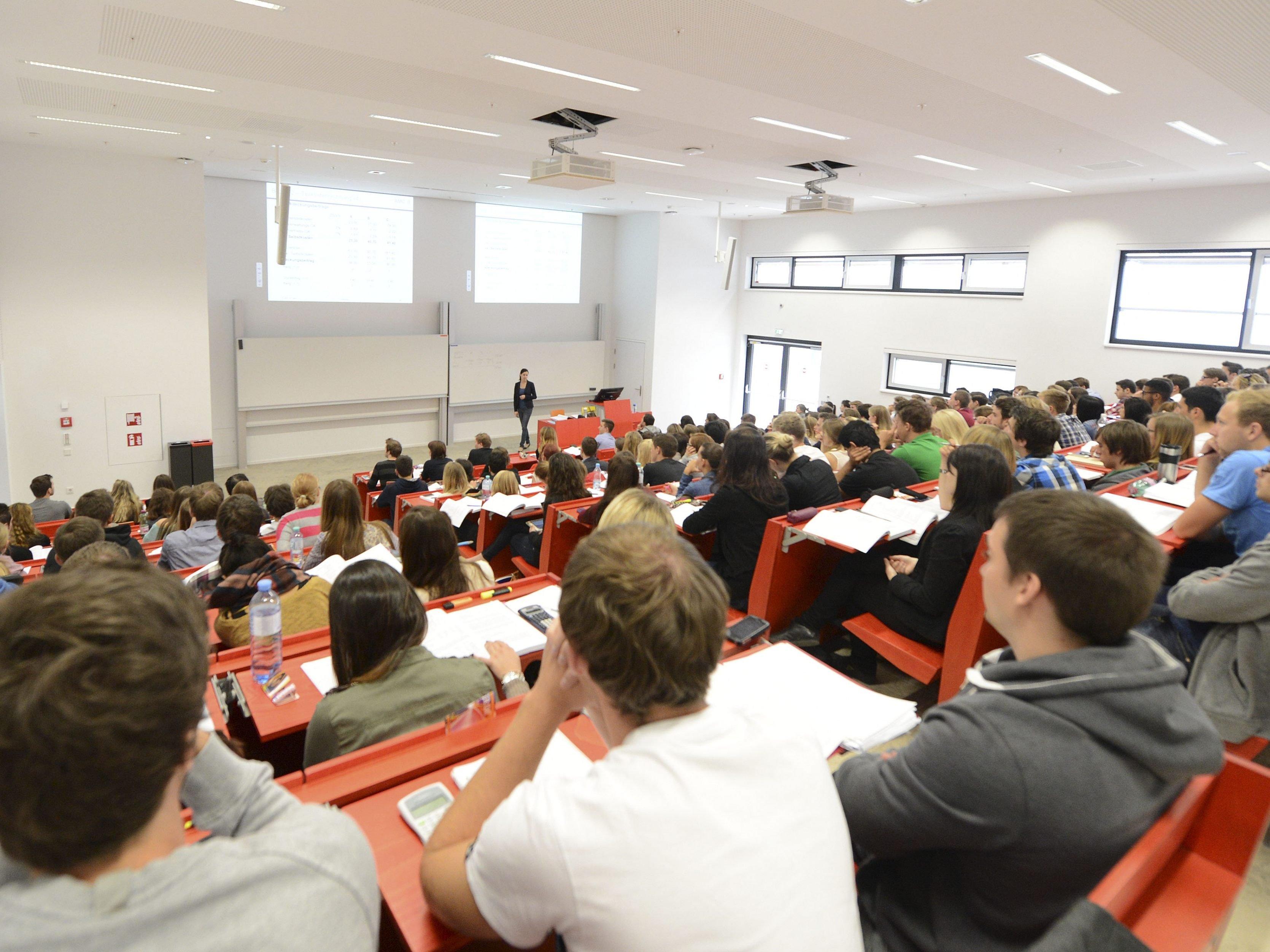 Partnersuche für studenten