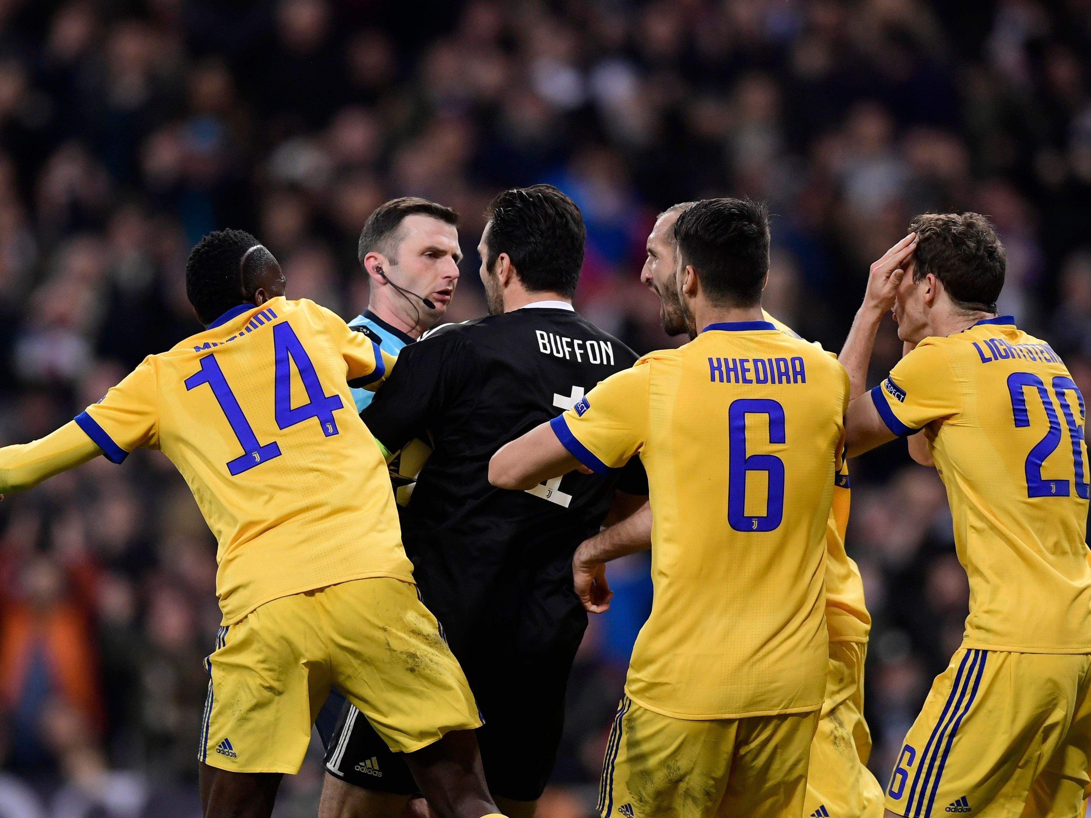 Reals Ramos beging als Zuschauer einen Regelverstoß - weitere Sperre droht
