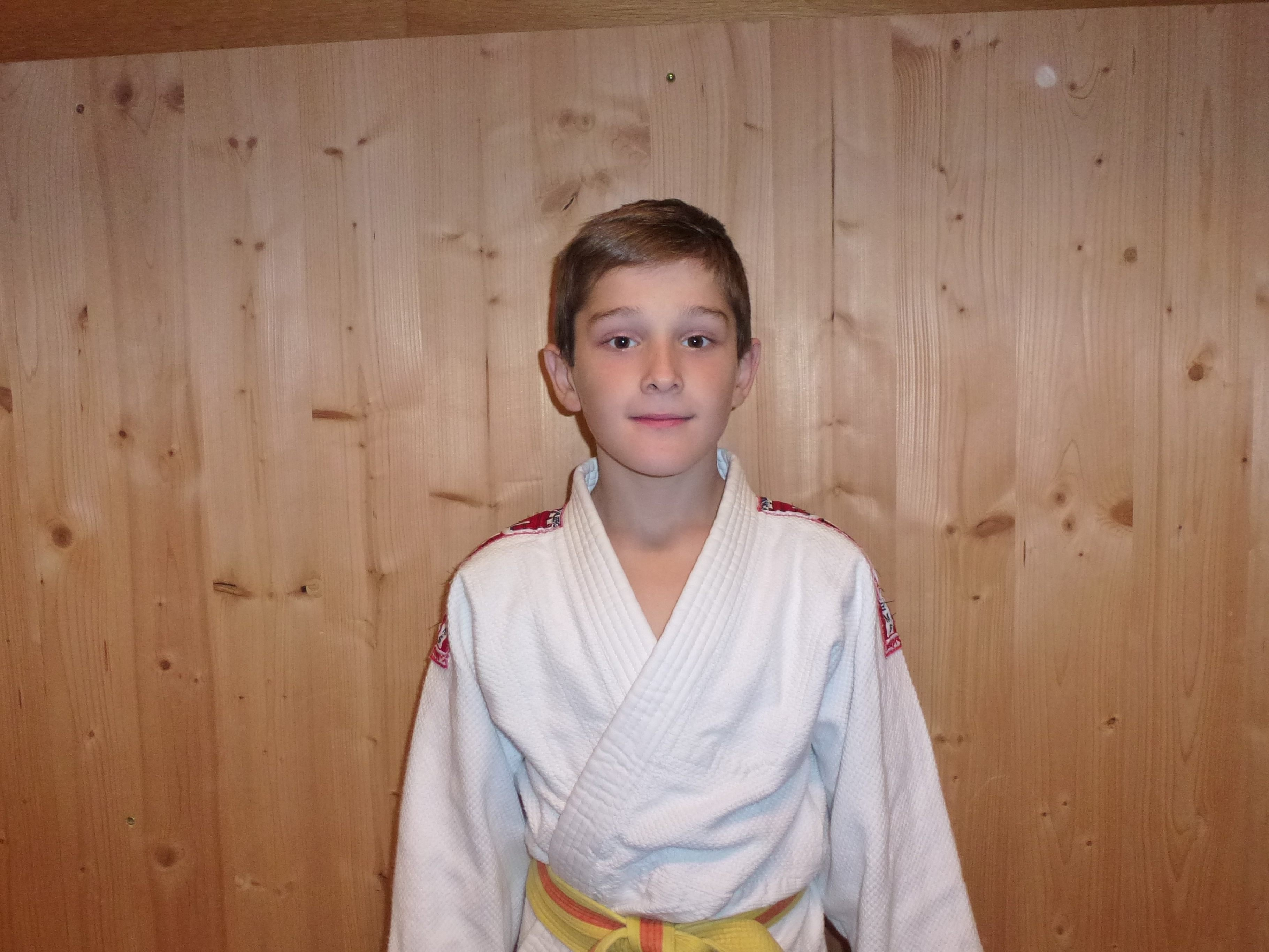 Aliev Schamil - Union Judo-Club Hohenems