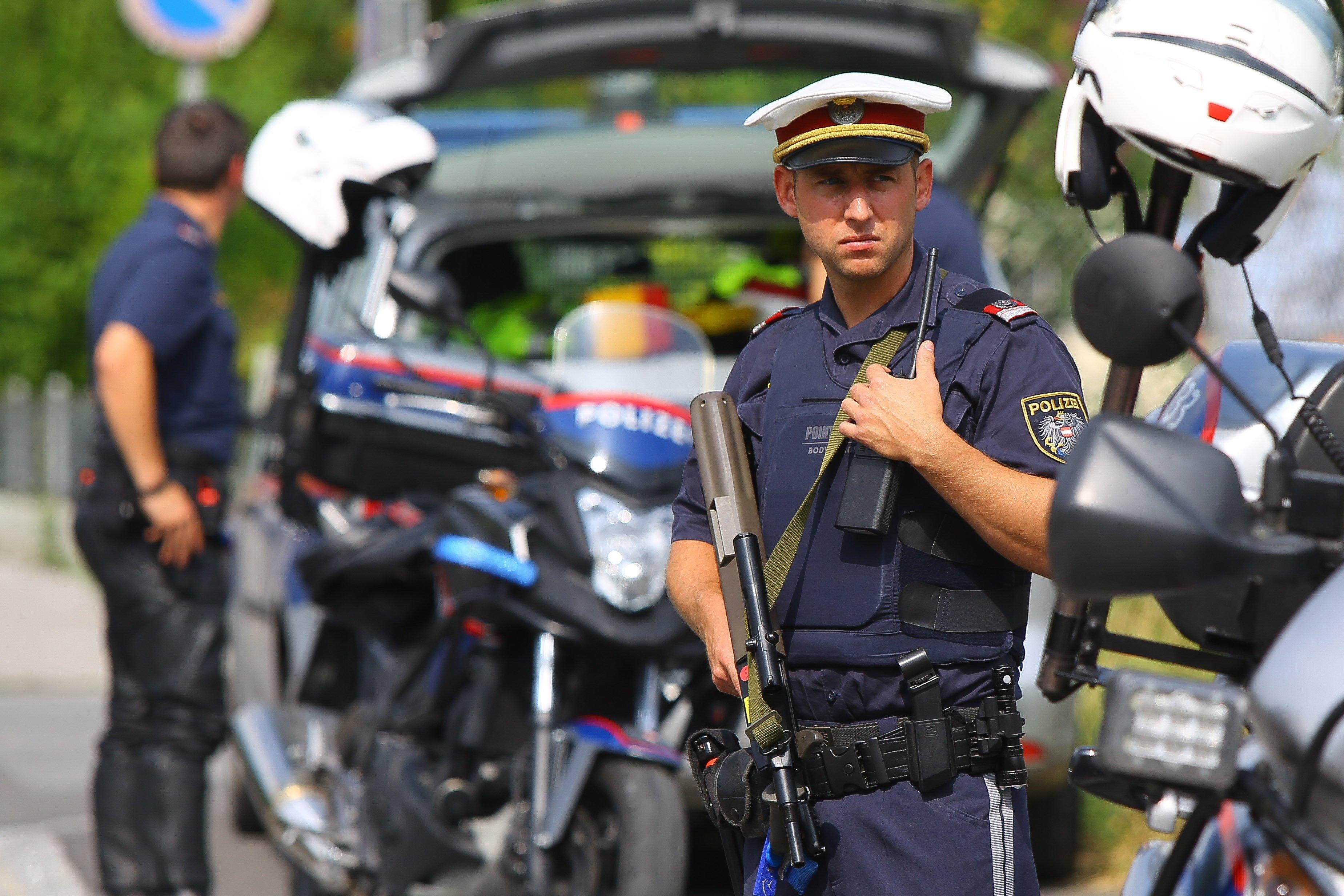 Vorarlberg definierte Schwerpunkte der Sicherheitspolitik