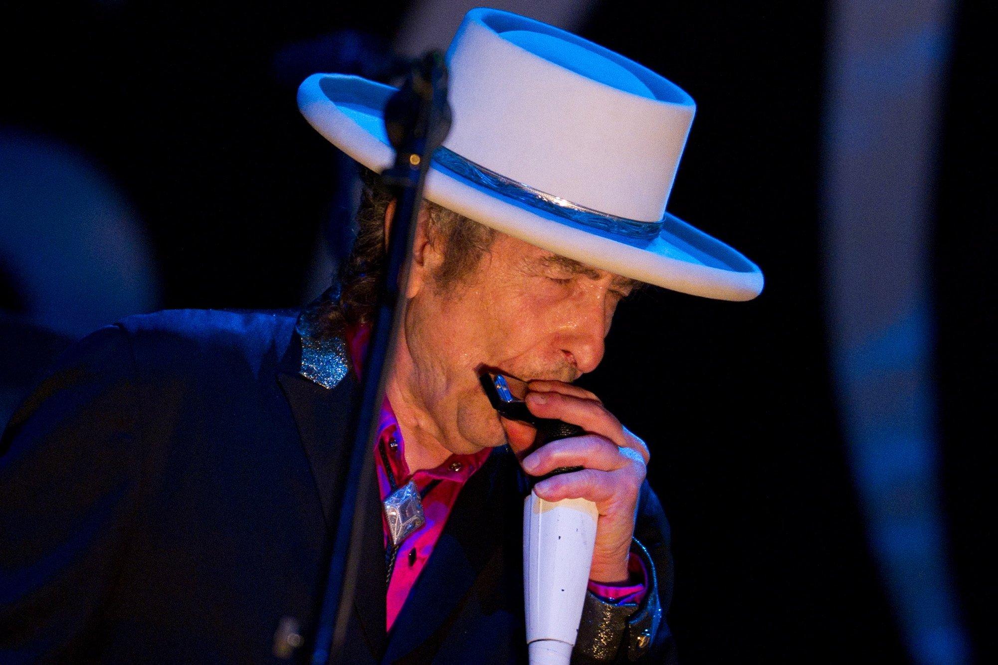 Ohne Schnickschnack: Bob Dylan begeisterte Konzert-Publikum in Wien mit purer Musik