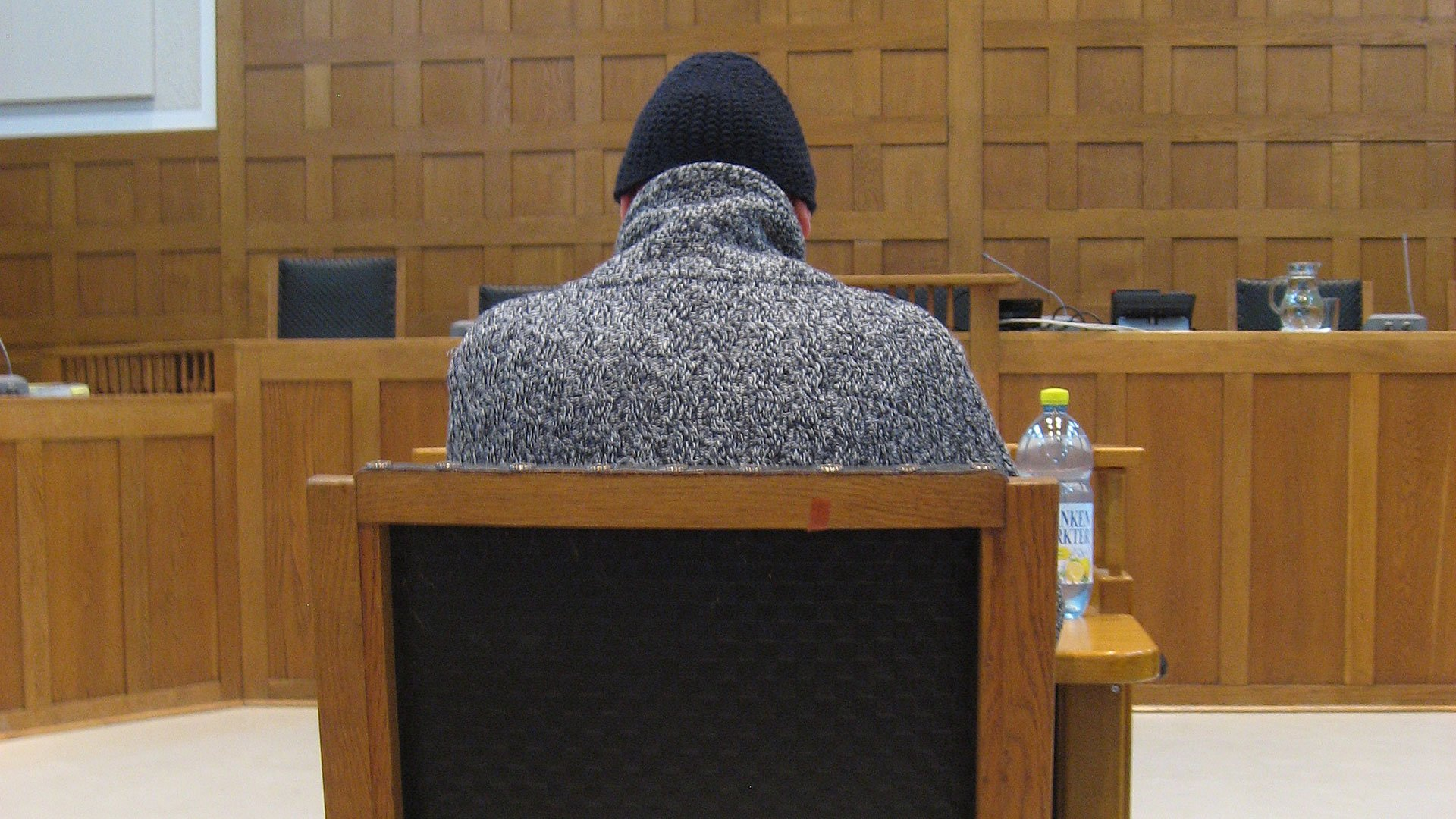 """""""Kochsalzlösungsarzt"""" wurde schuldig gesprochen"""