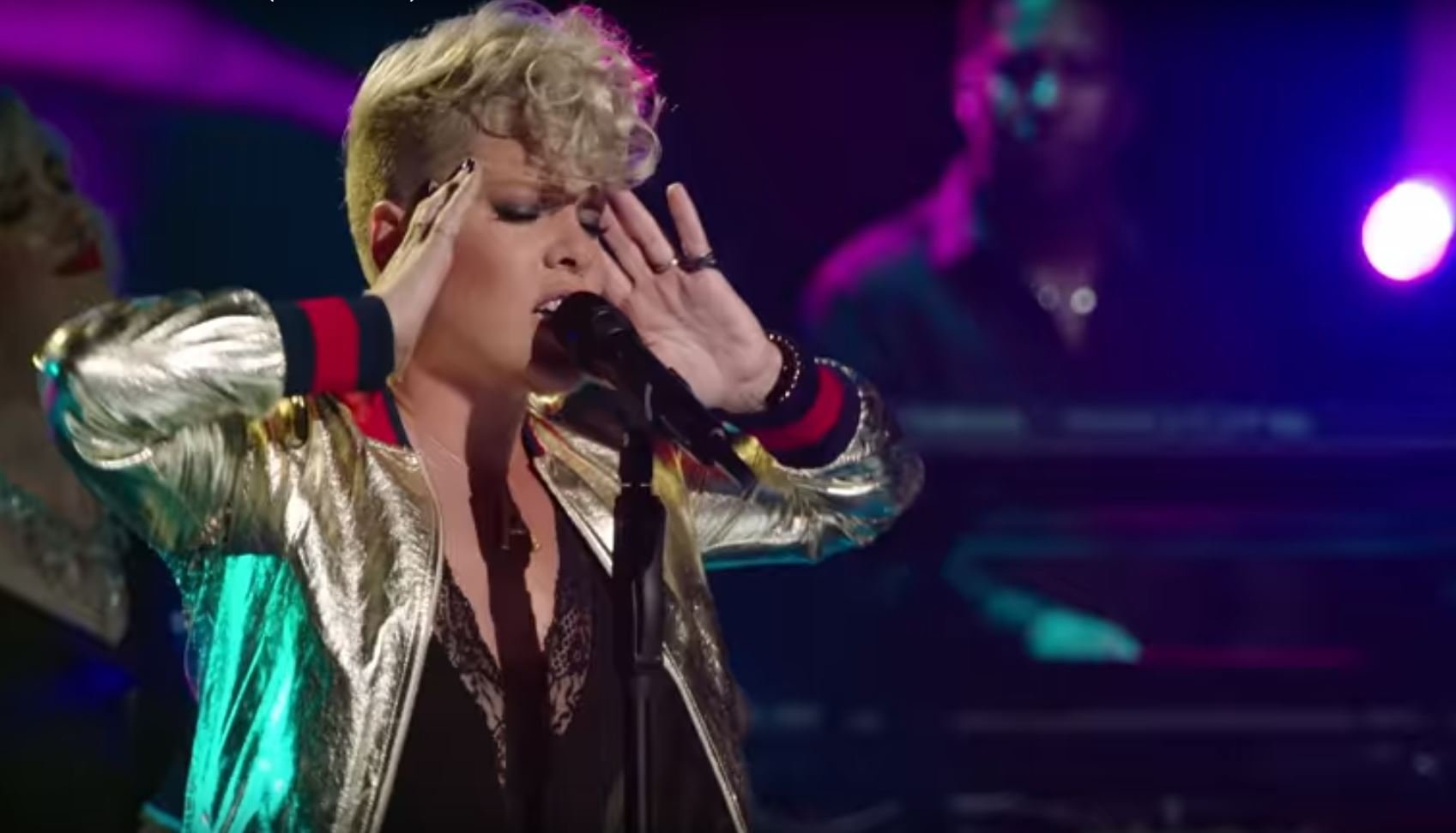 """Antenne Vorarlberg Hit-Tipp: P!nk mit """"Whatever You Want"""""""