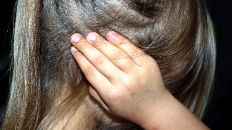 Sexueller Missbrauch: Unterländer bekommt Haftstrafe