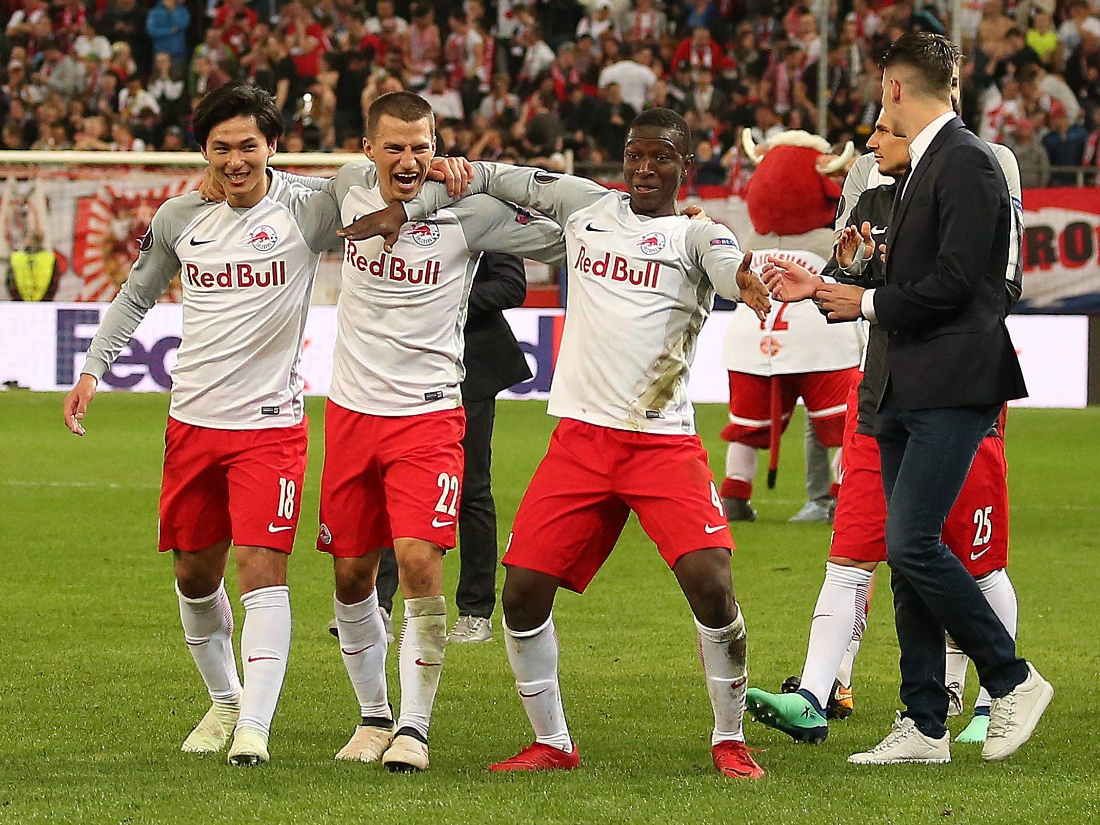 Die Auslosung des Europa League- und Champions League-Halbfinals im LIVESTREAM