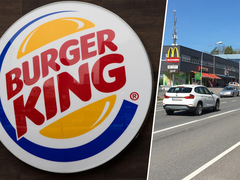 burger king in vorarlberg ist der dritte standort in hard hard vol at. Black Bedroom Furniture Sets. Home Design Ideas
