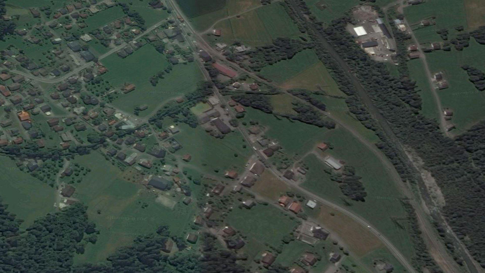 Vorarlberg: Tödlicher Unfall in St. Anton im Montafon
