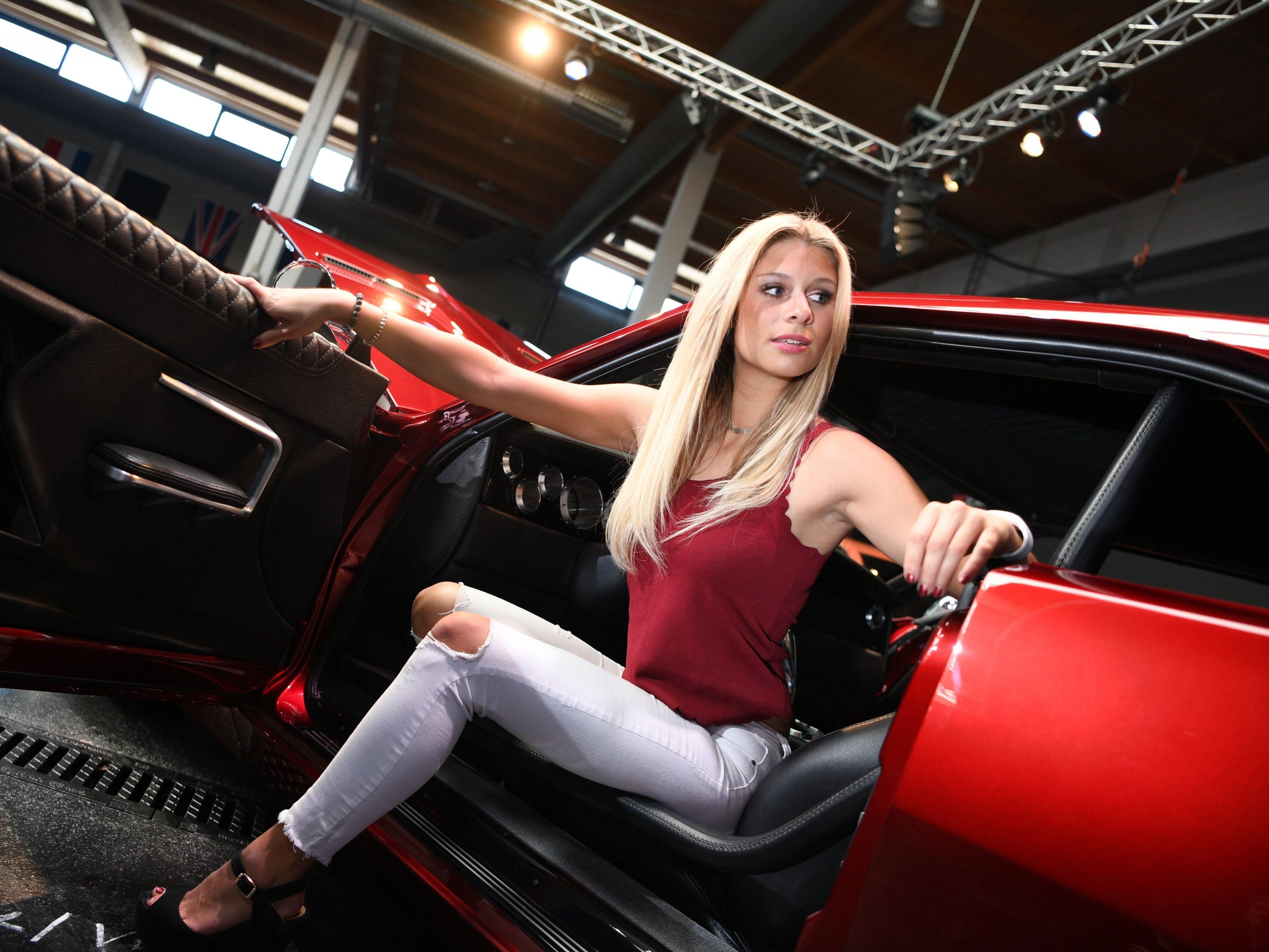 7 Fakten Zur Tuning World Bodensee Auto VOLAT