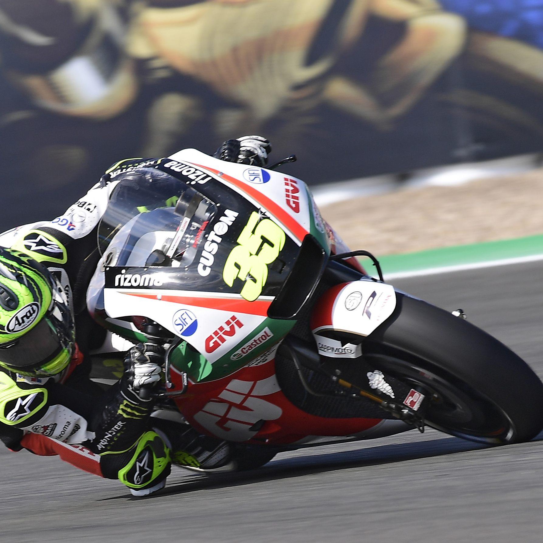 MotoGP - News und Ergebnisse zur Motorrad-WM - VOL.AT