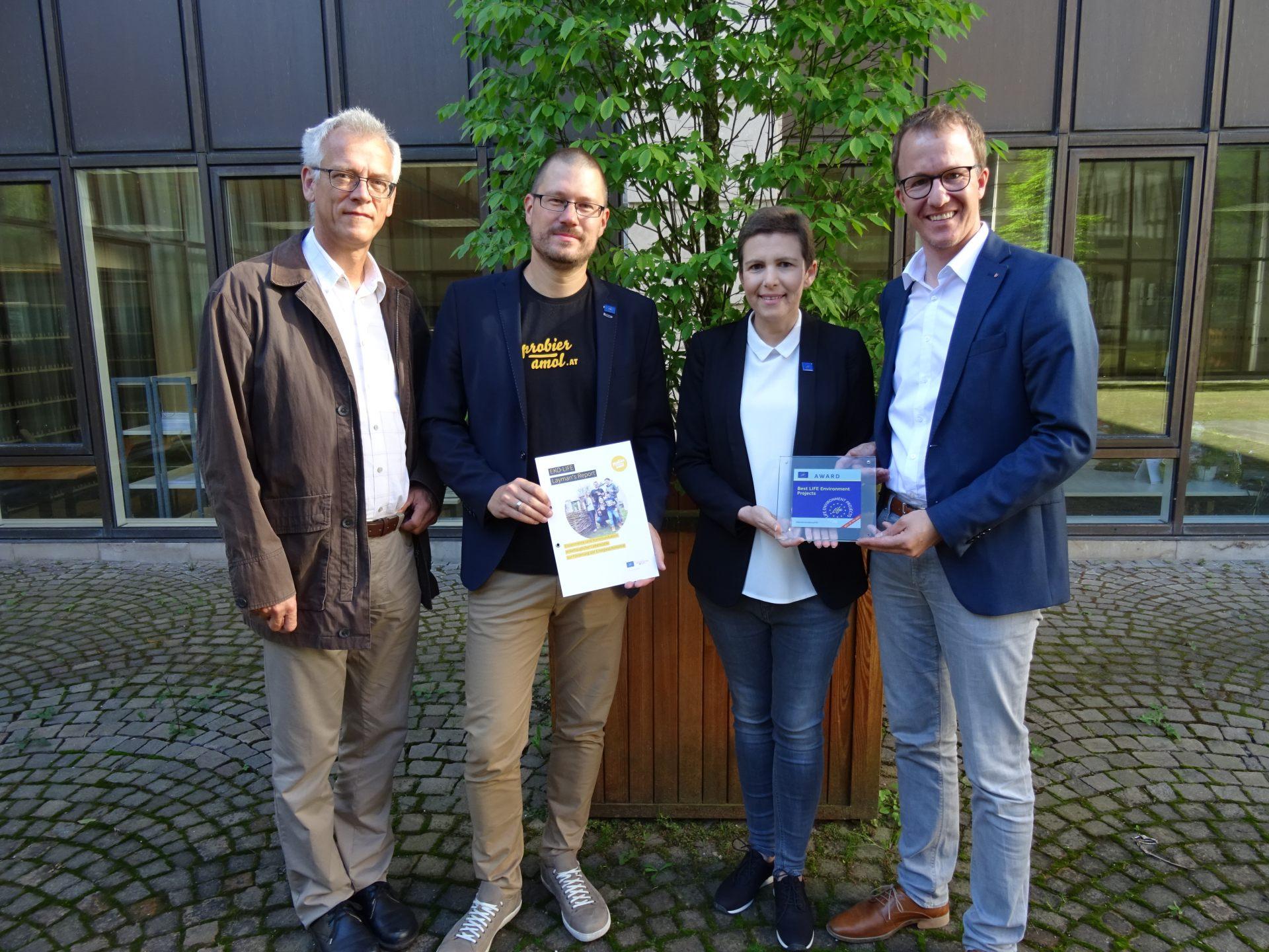 Partnersuche eu-projekte