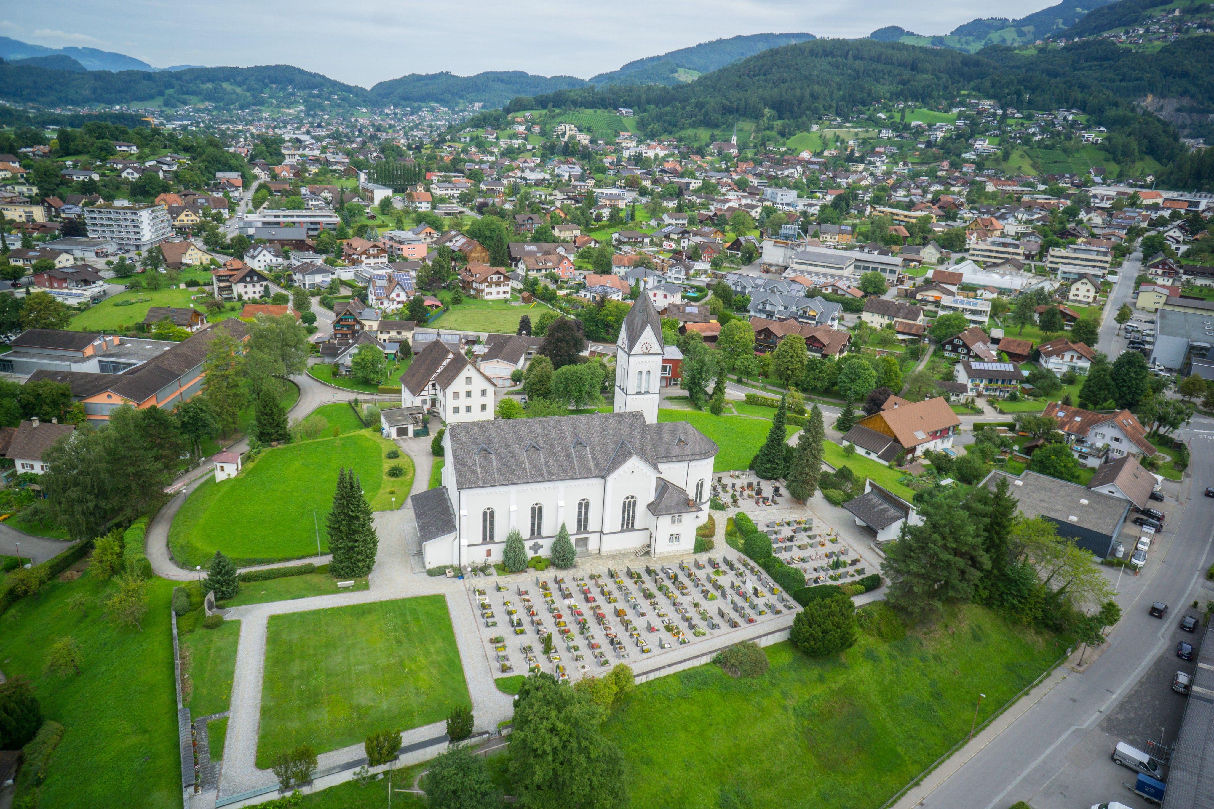 Vorarlberg: Land investiert 1,12 Mio. Euro in Kinderhaus Sulz