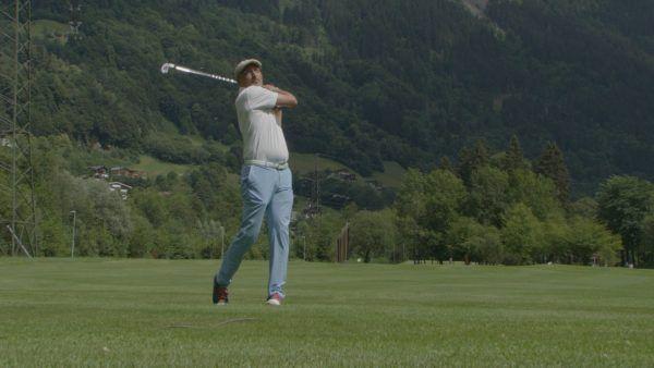 Partnersuche golferin