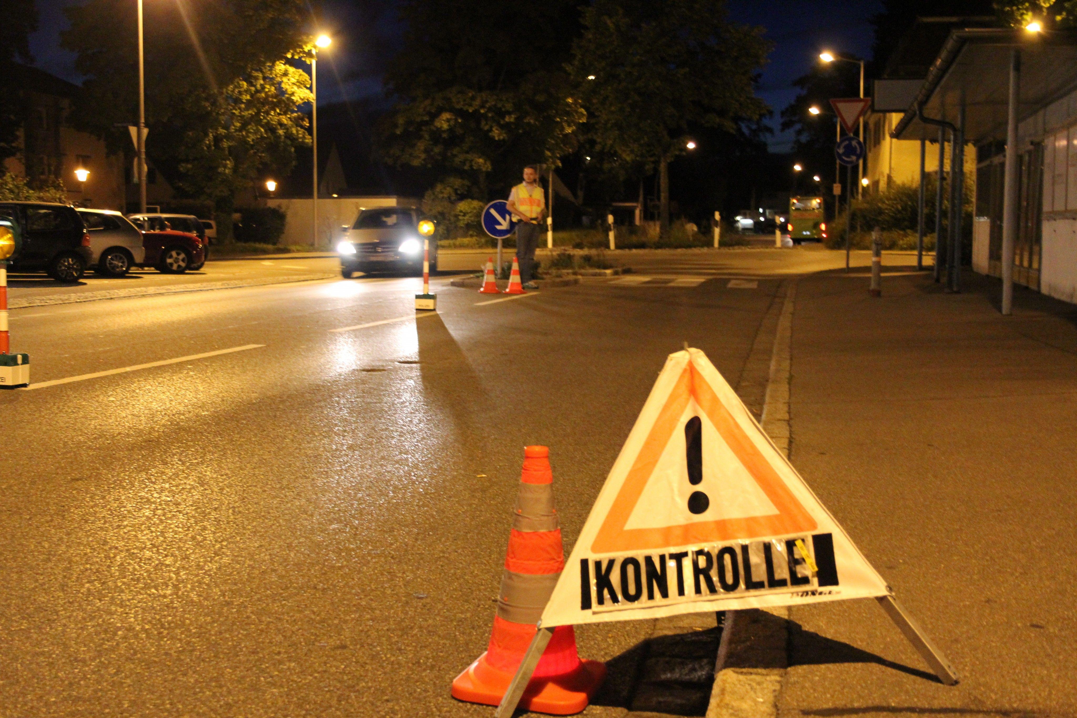 Vorarlberger Polizei schafft neue Grenzpolizei PUMA