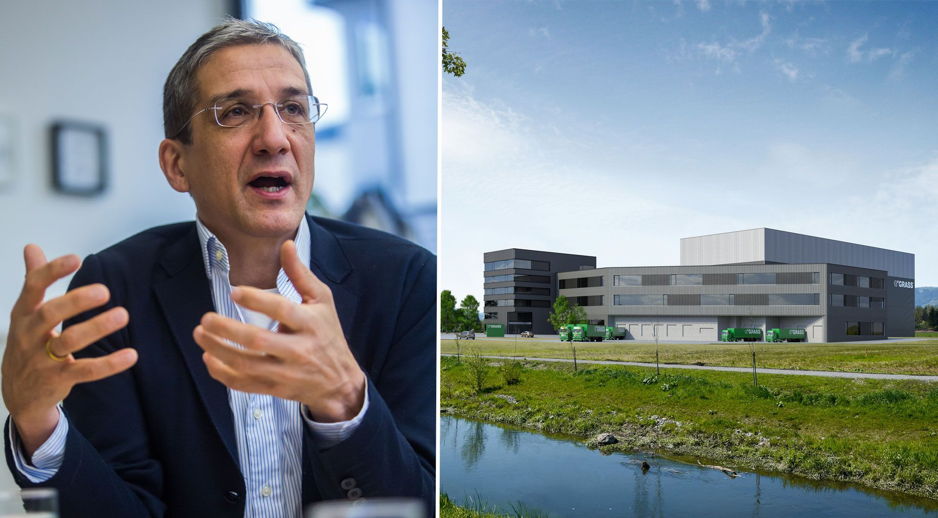 Vorarlberg: Landesvolksanwalt kritisiert Baustart in Hohenems scharf