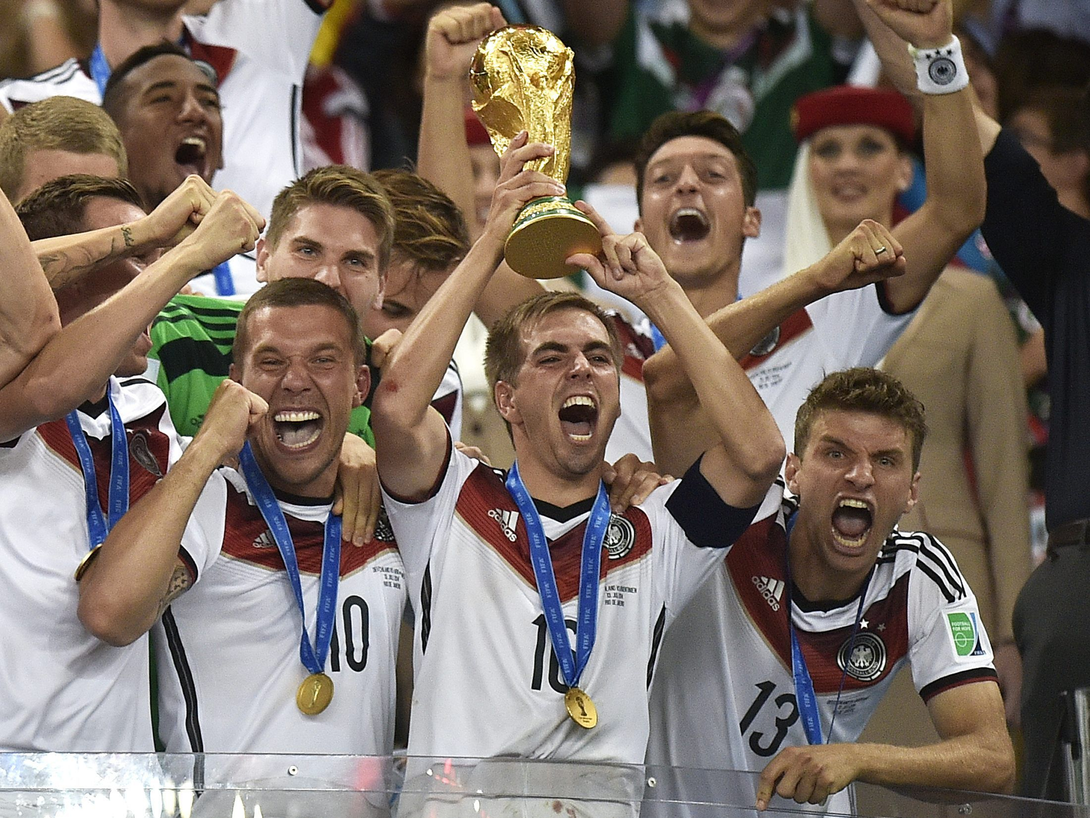 Wer Wurde 2021 Weltmeister