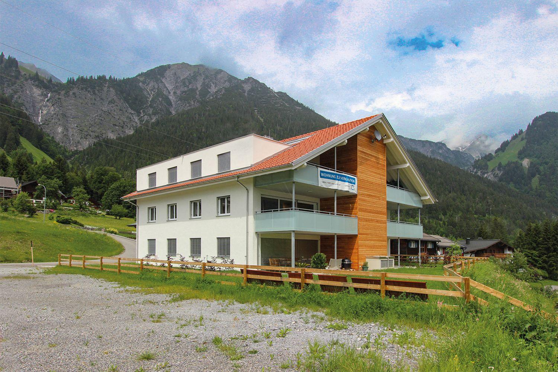 Tag der offenen Tür in Wald am Arlberg