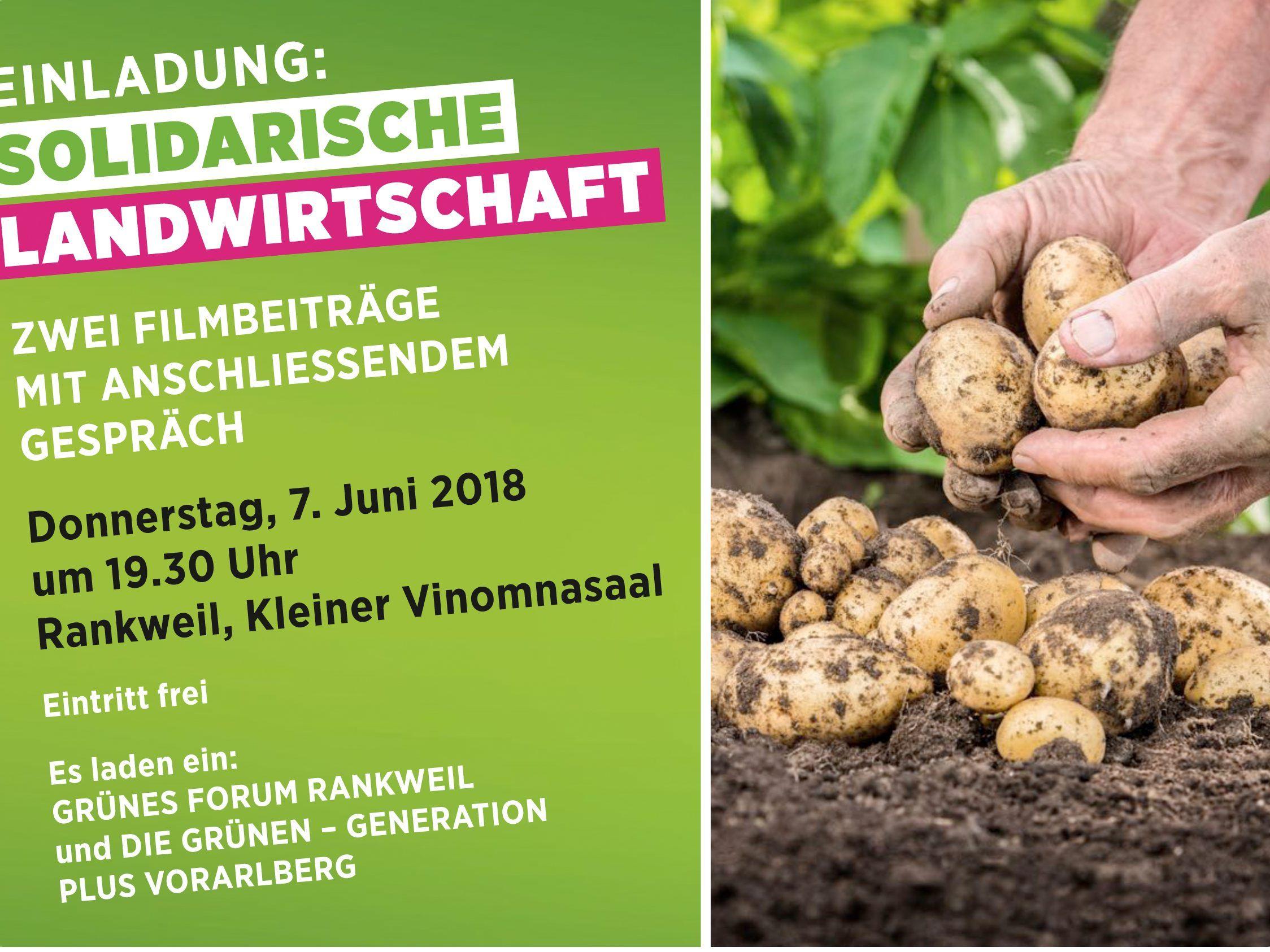 Partnersuche landwirtschaft forum