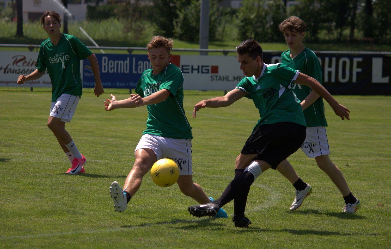 Hofsteig Fußball-Turnier