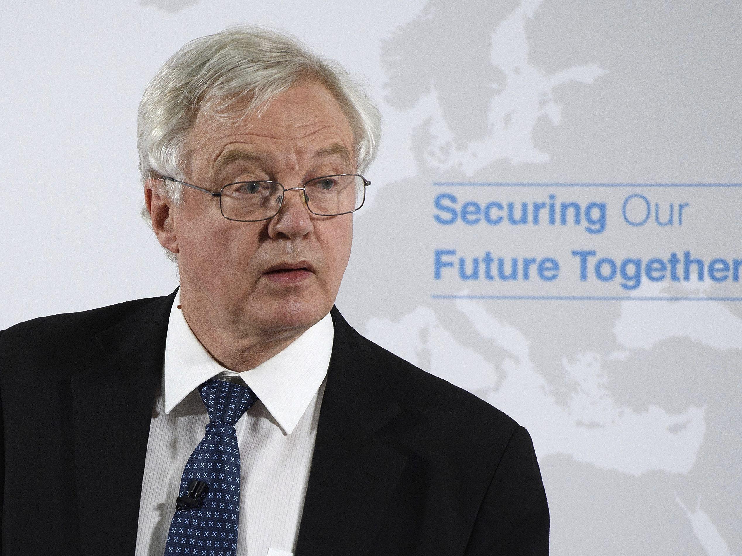 Knalleffekt in London: Auch Außenminister Johnson tritt zurück