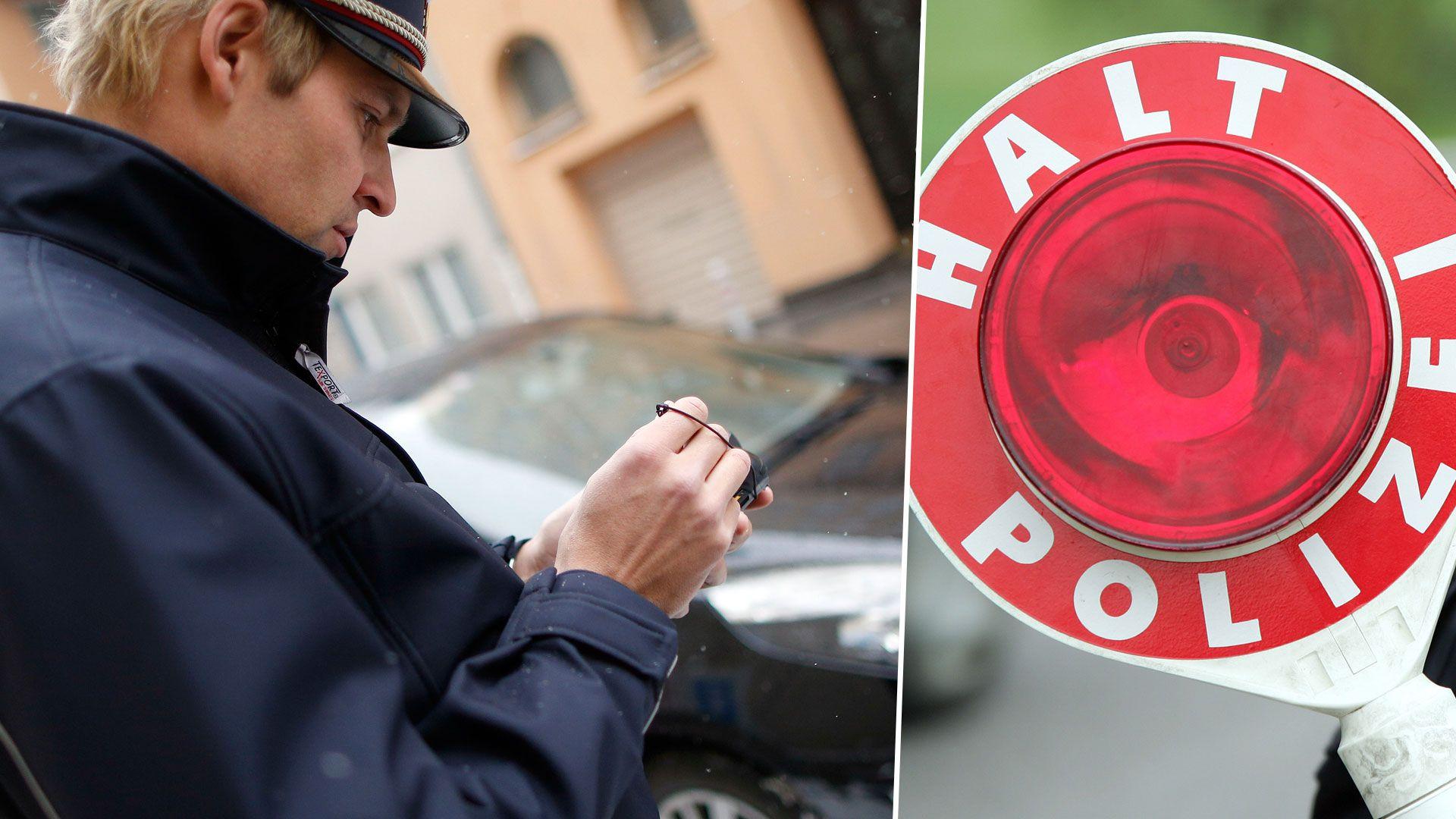 Verkehrssünder lassen die Kassen klingeln
