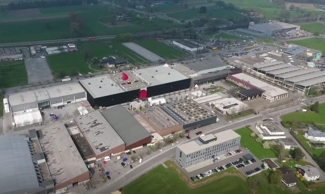 Vorarlberg: Diskussion um Parkplätze Messepark-Messe
