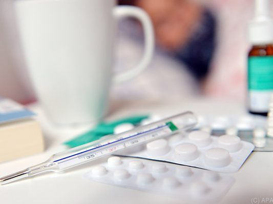 Masern: Mehr als 41 000 Europäer laut WHO erkrankt