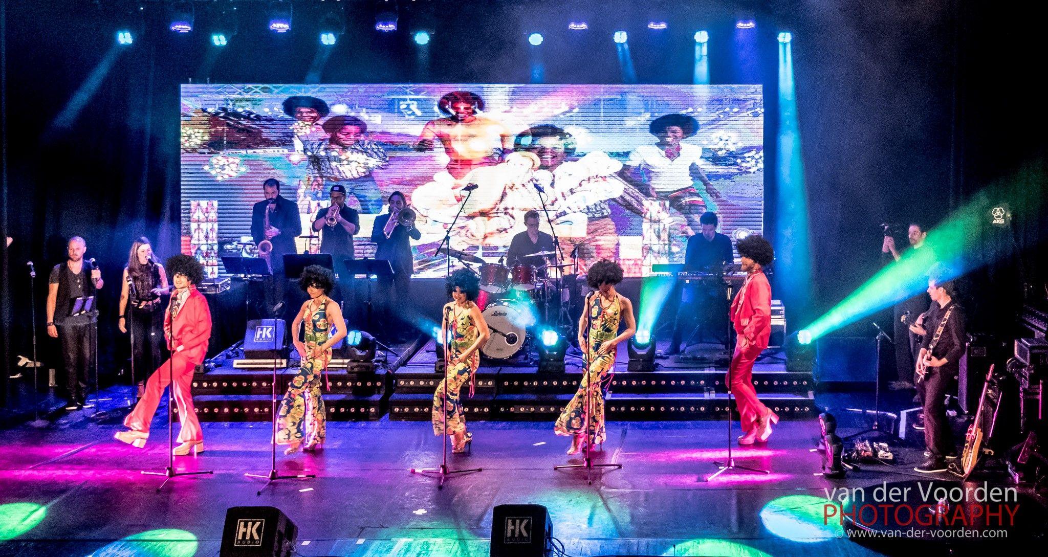 Michael Jackson Tribute Show im Gasometer Wien: Jetzt Tickets sichern