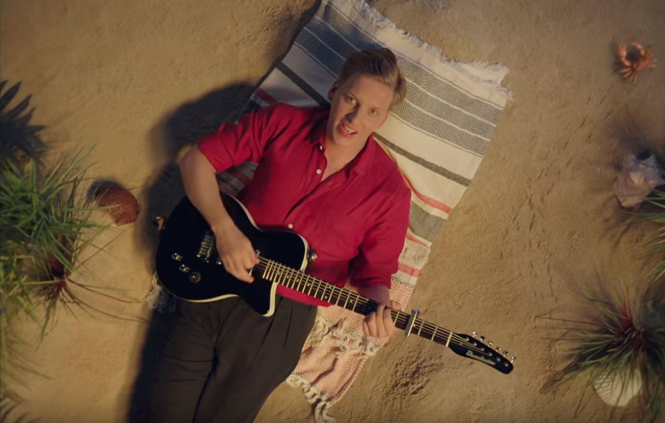 """Antenne Vorarlberg Hit-Tipp: George Ezra mit """"Shotgun"""""""