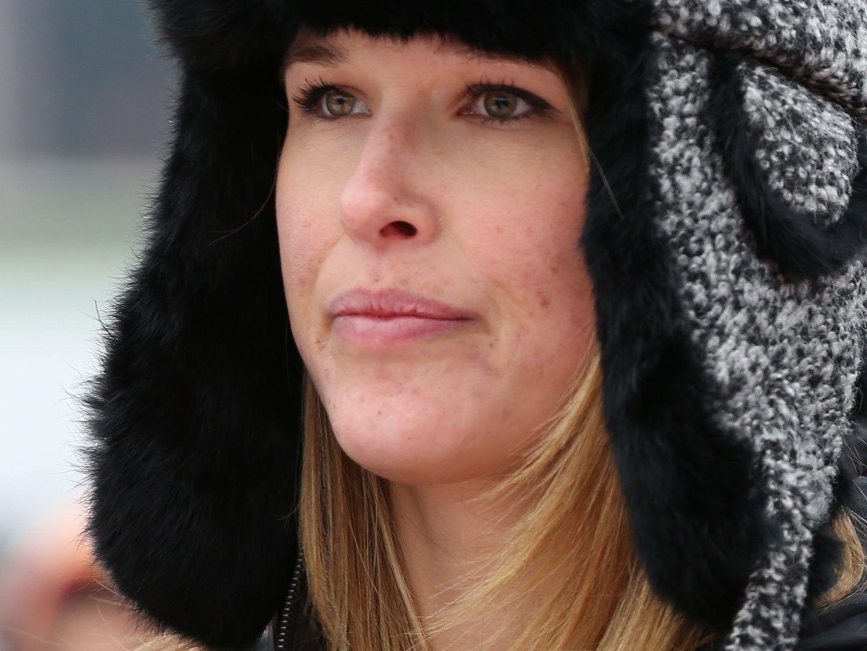 Bode Millers Frau zeigt Foto der sterbenden Emmy