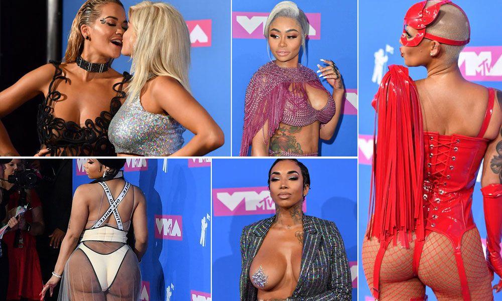Starke Frauen im Fokus der MTV Video Music Awards
