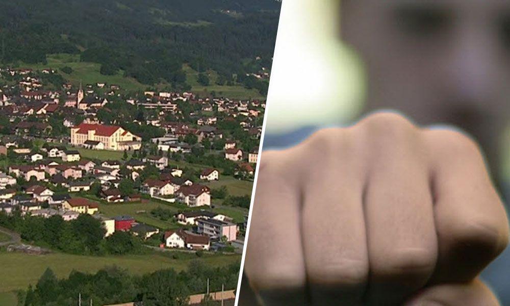 Vorarlberg: Ire geht mit Faustschlägen auf Autofahrer los