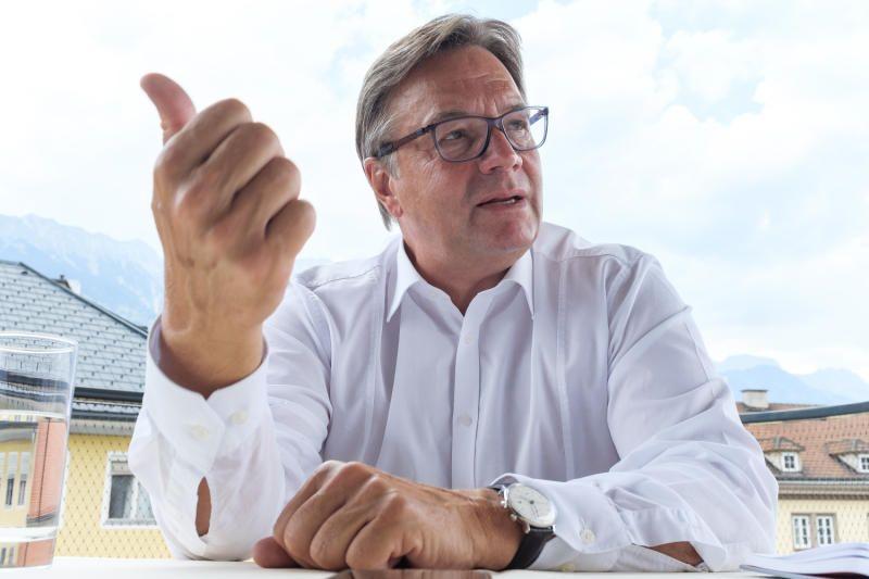 SPÖ gegen Steuerautonomie - Wien gesprächsbereit