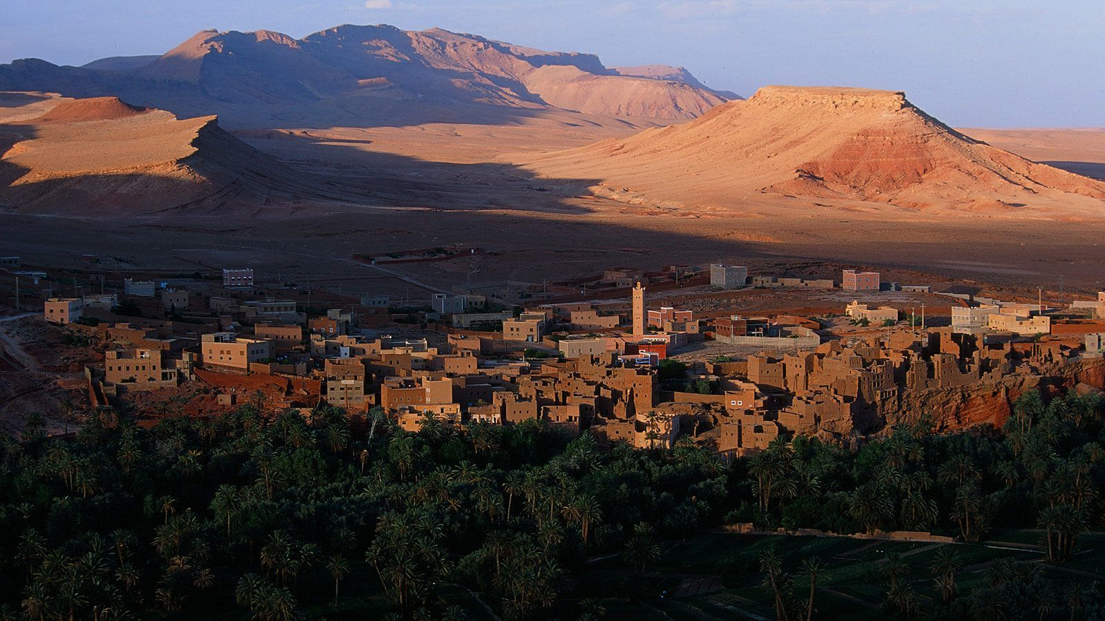 Partnersuche marokko