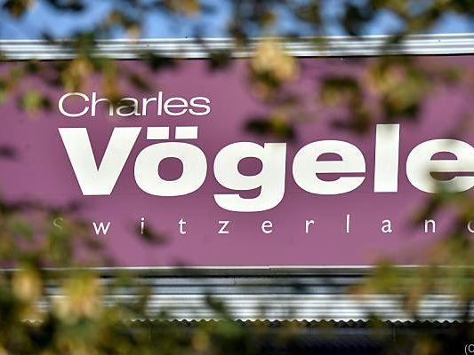 Vögele Austria gerettet - Rund 30 Filialschließungen