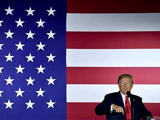 Woodward-Quellen kritisieren Darstellung Trumps in Enthüllungsbuch