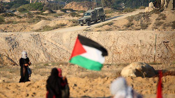 Weltbank: Wirtschaft in Gaza bricht zusammen