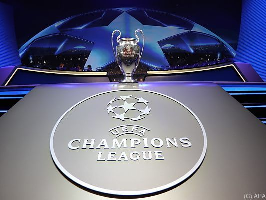 champions league videobeweis