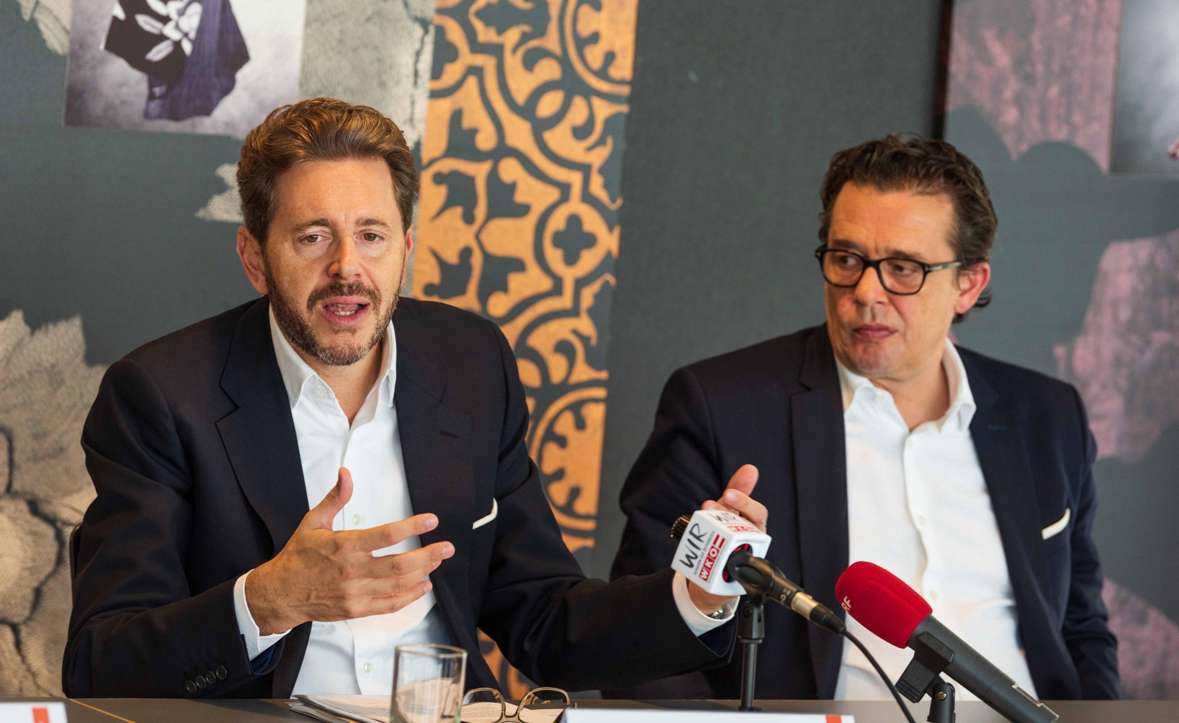 Vorarlberg: Fachkräftemangel auch für Junge Wirtschaft größtes Problem