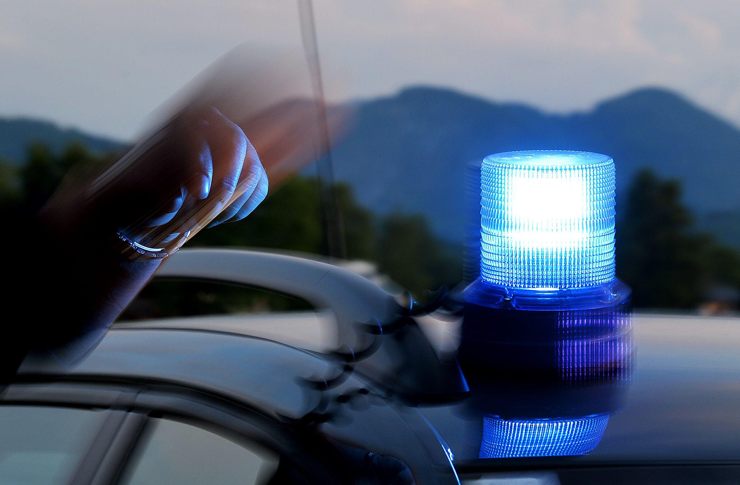Vorarlberg: Unfall in Bregenz - Zeugen gesucht