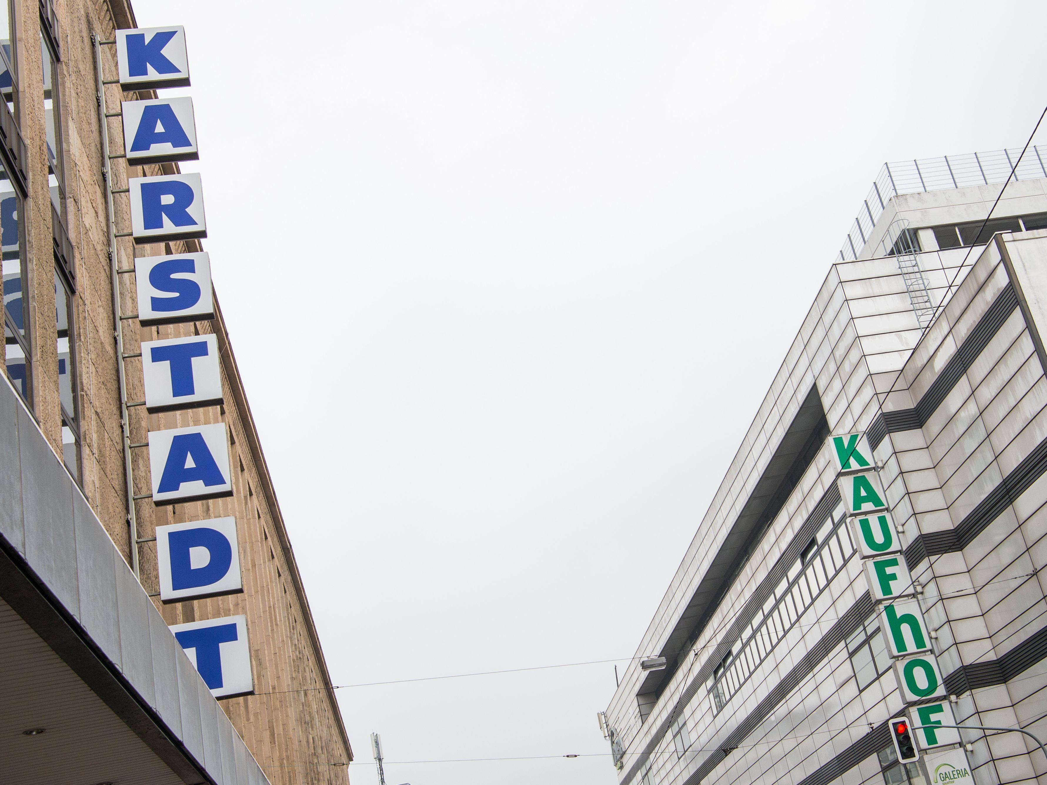 Kaufhof und Karstadt: Was bedeutet die Fusion für Braunschweig?