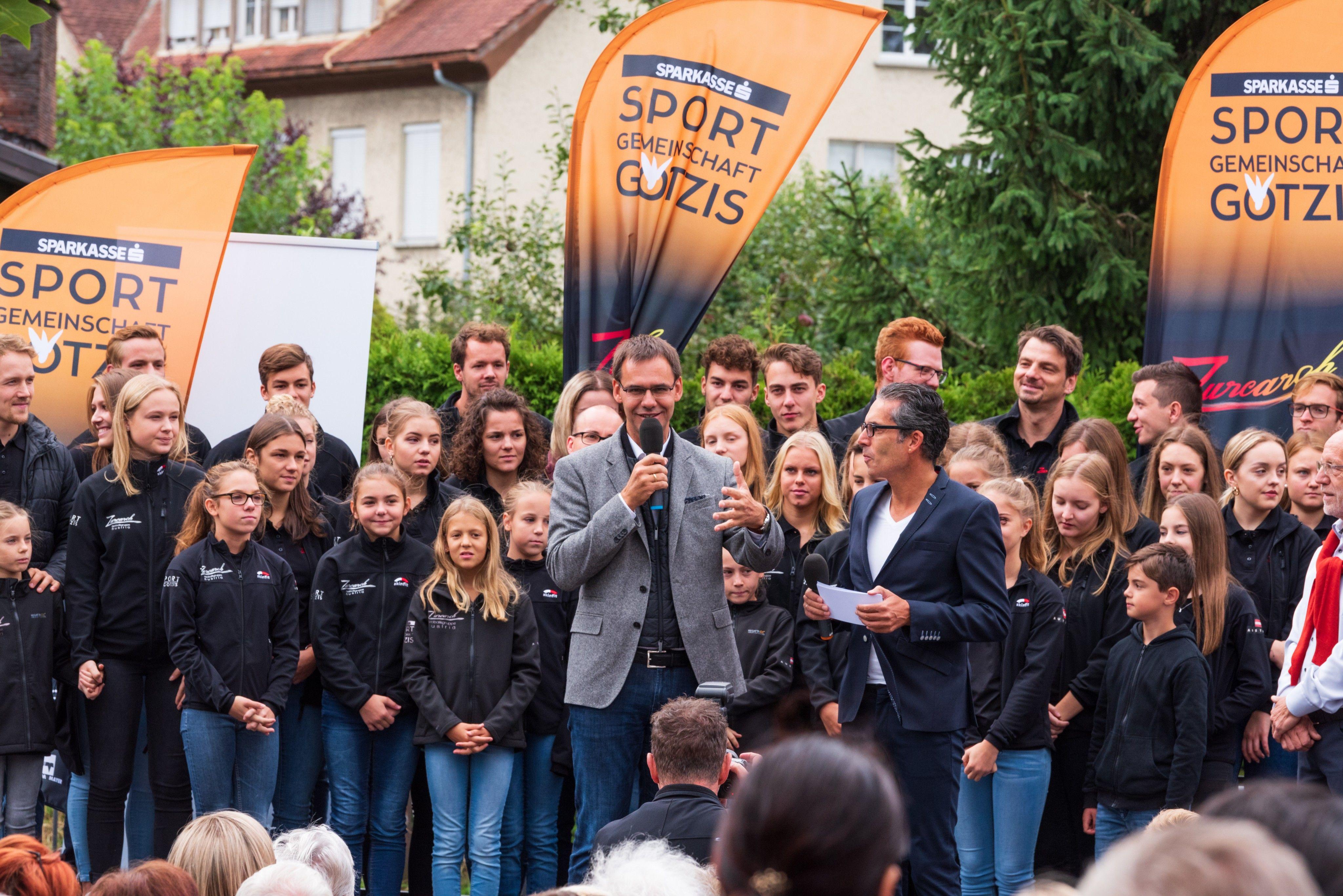Vorarlberg: Zurcaroh sind zurück im Ländle