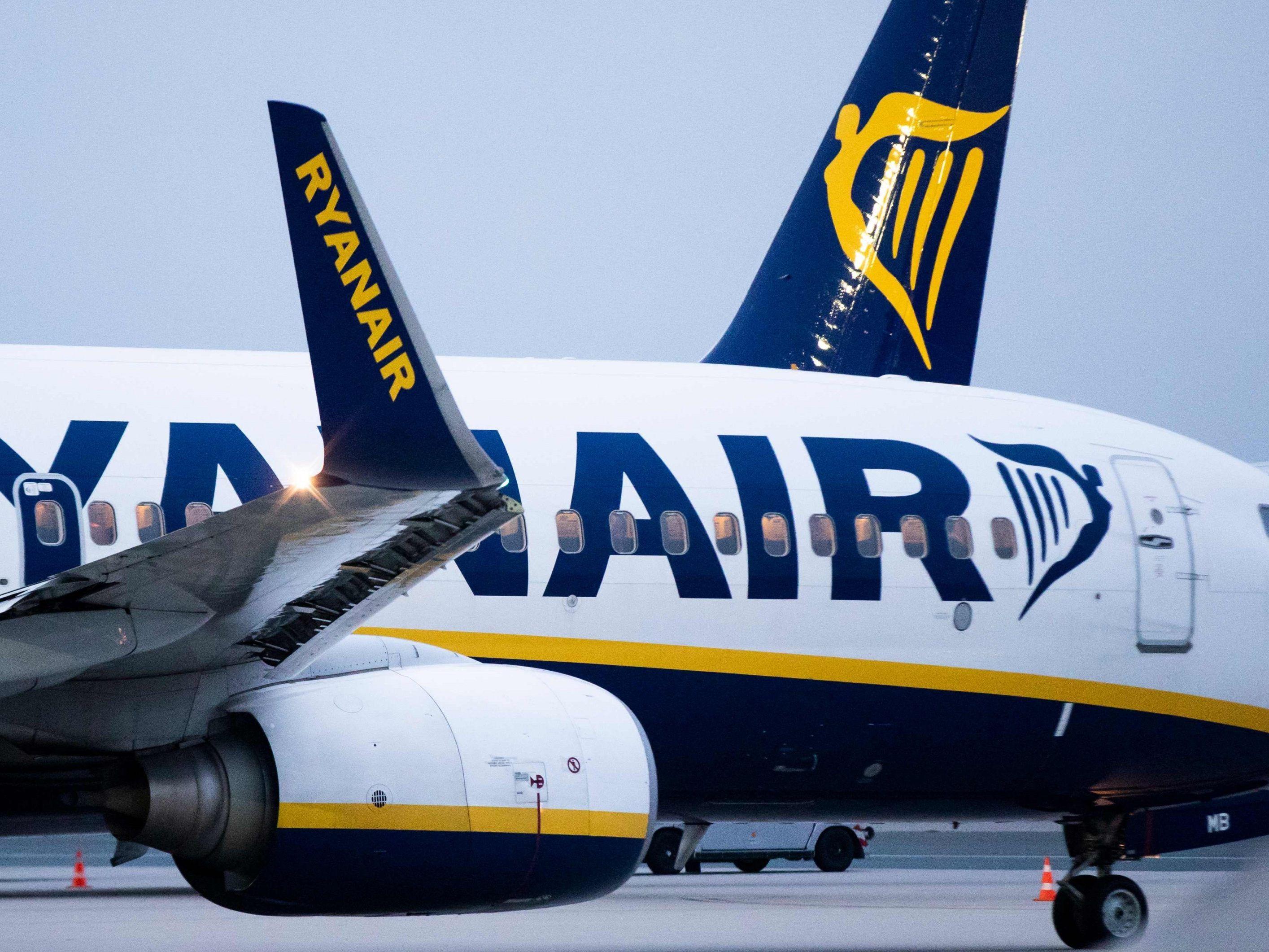 Billigflieger: Ryanair-Piloten streiken ab Freitag in Deutschland