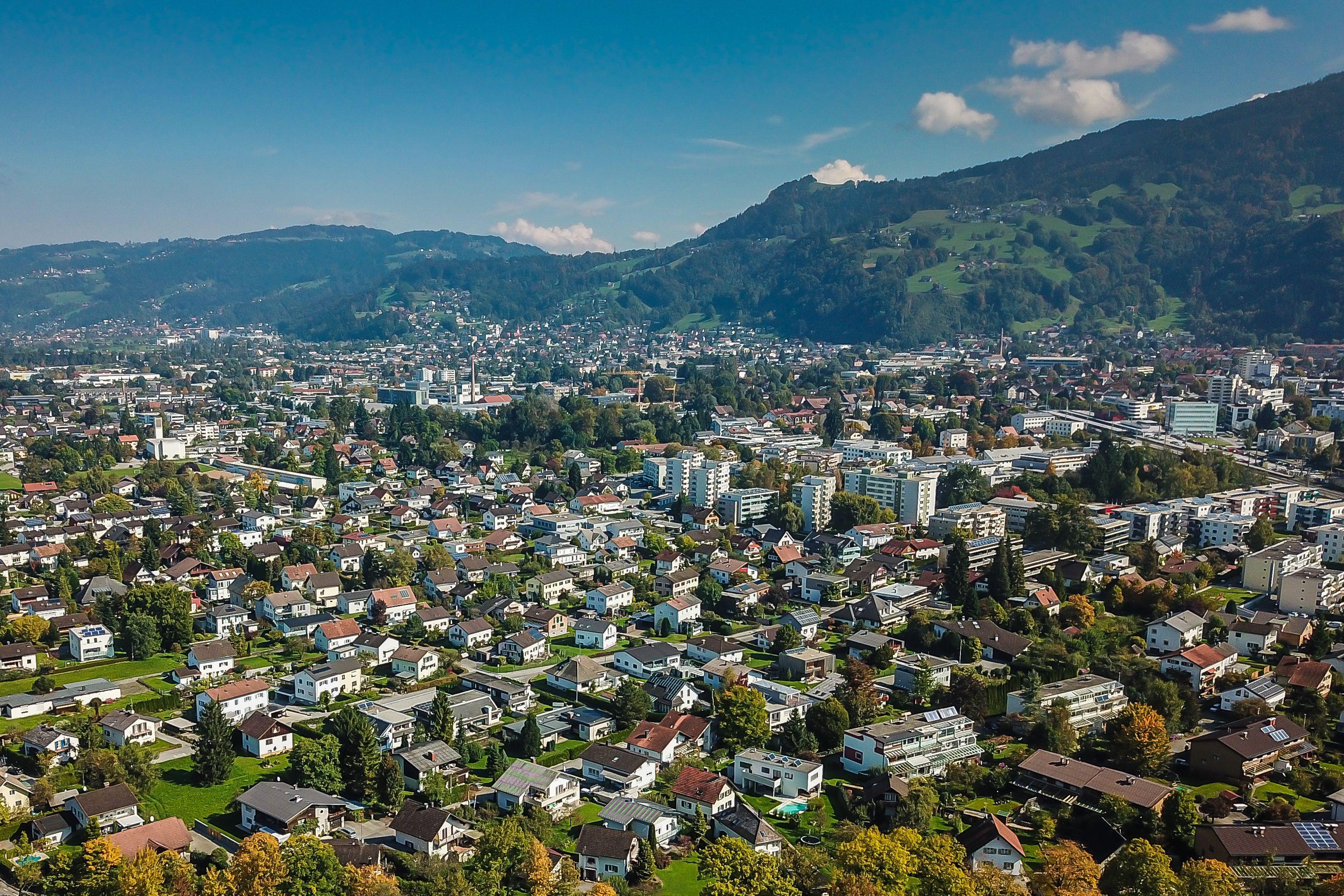 Ratingagentur S&P bewertet Vorarlberg sehr gut