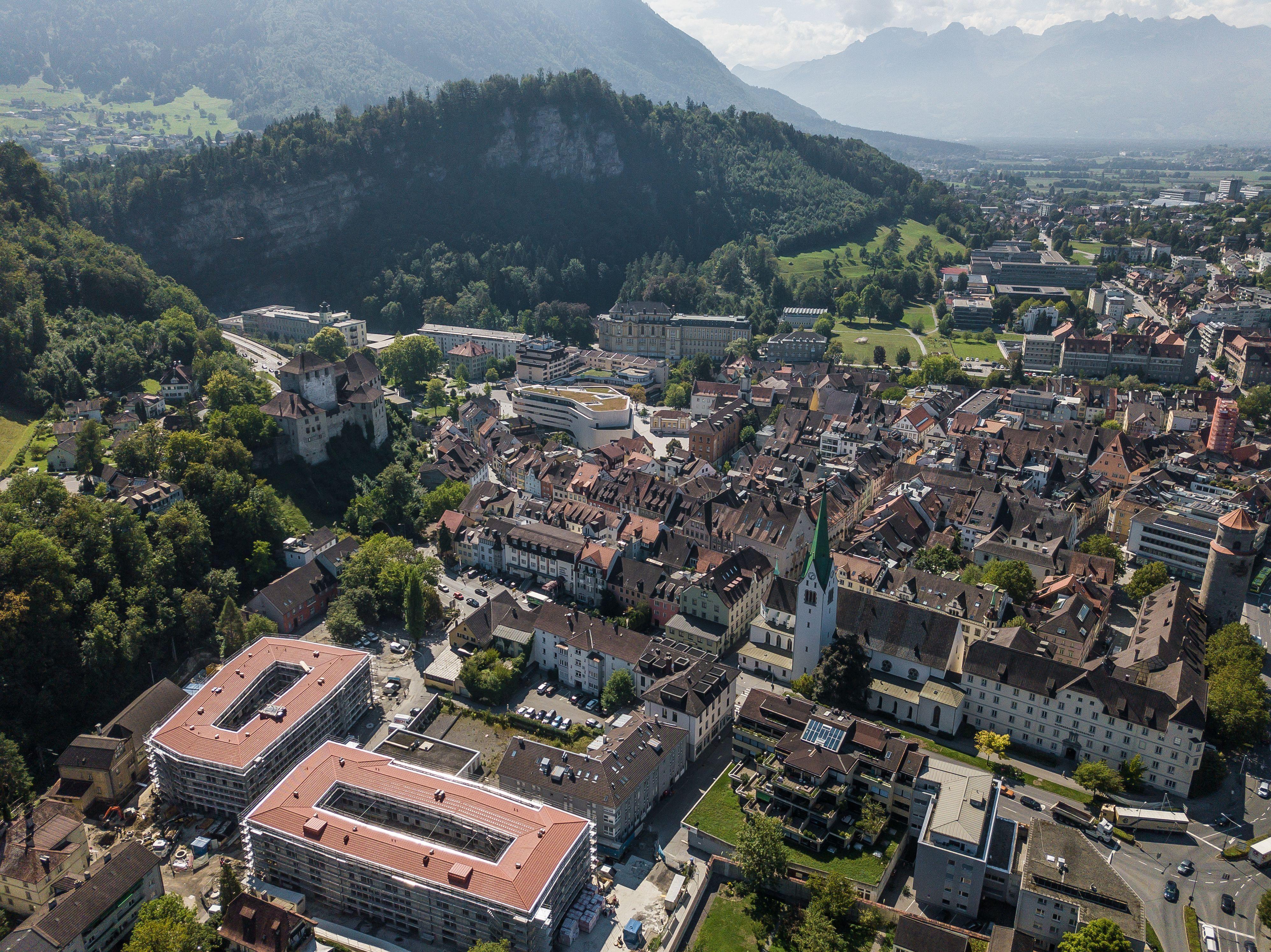 Vorarlberg: Teilzahlung ist bei Parkstrafe erlaubt