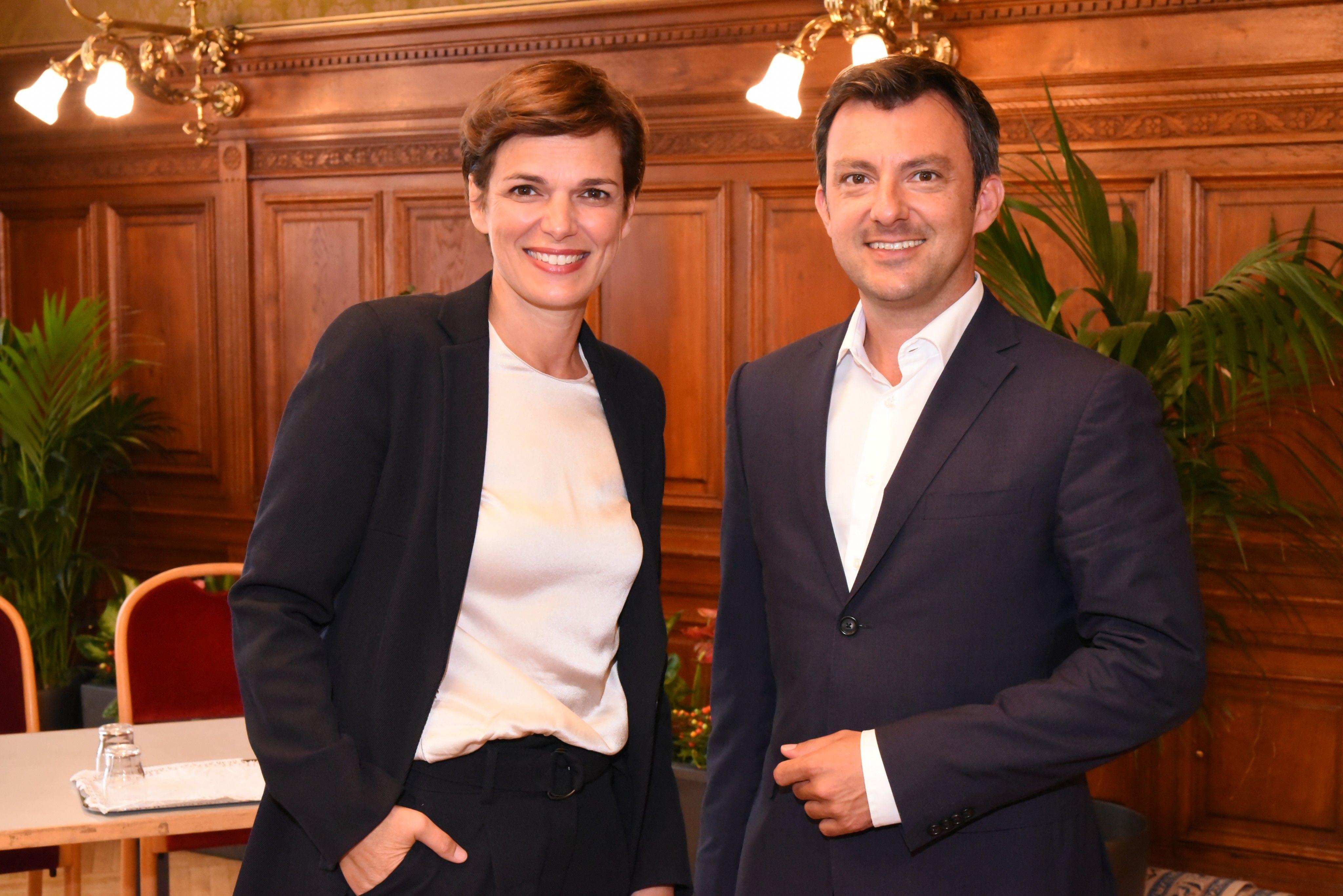 Vorarlberger SPÖ-Chef Staudinger unterstützt Rendi-Wagner