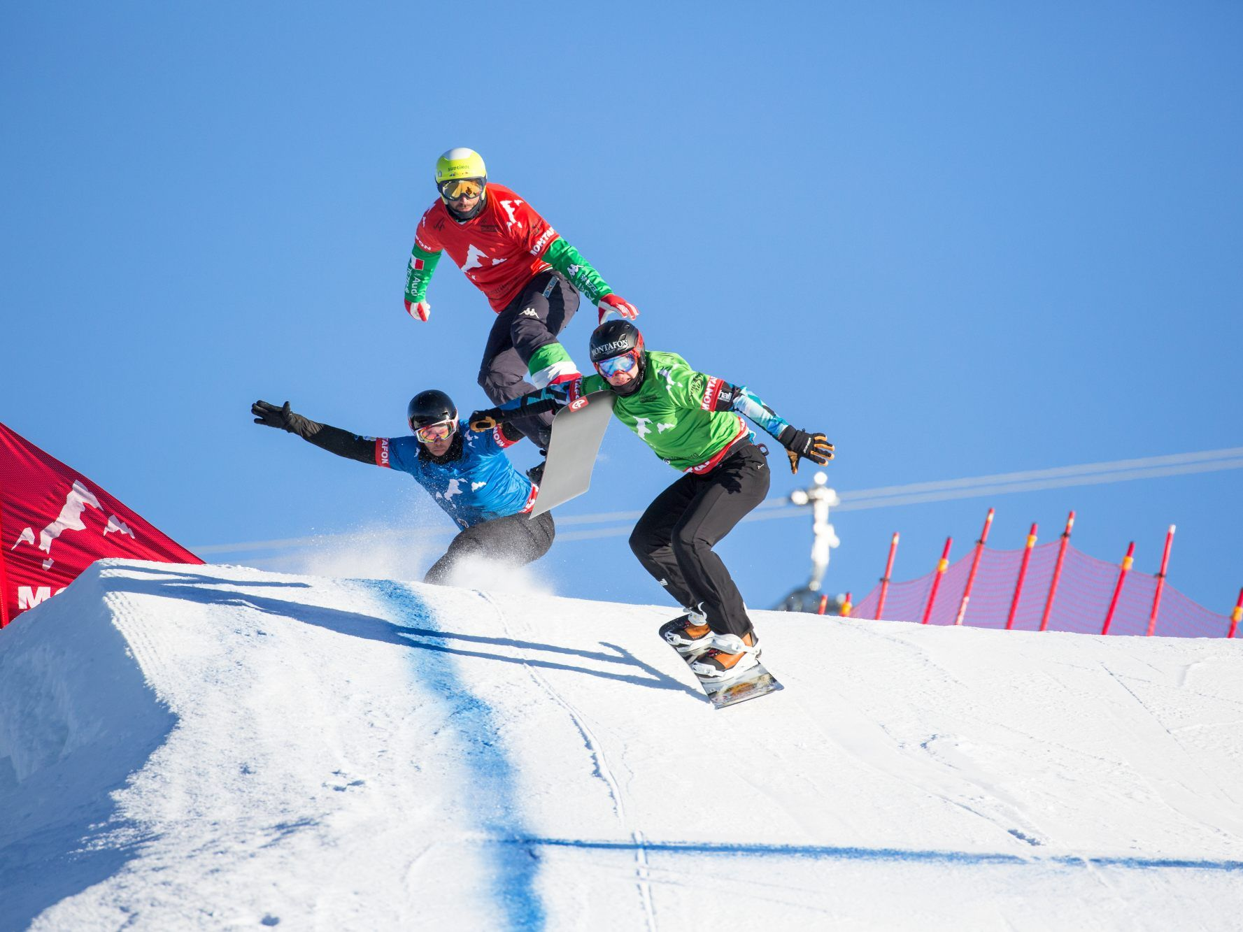 FIS Snowboard Cross Weltcup