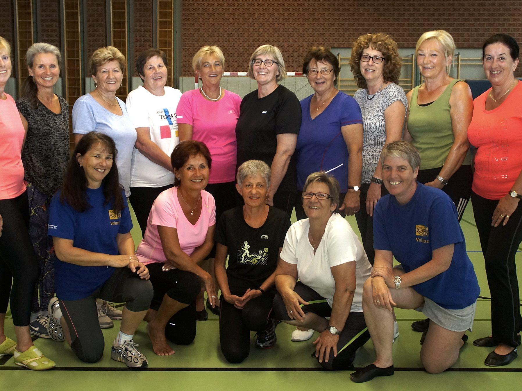 50plus-Treff: Freundschaft und Partnersuche ab 50